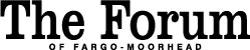 Fargo Forum id logo