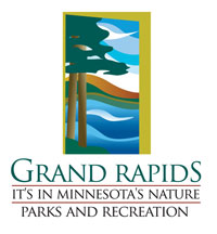 Grand Rapids Park and Rec logo