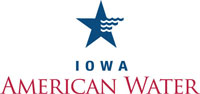Iowa American Water logo