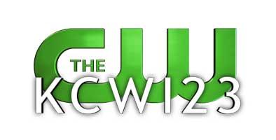 KCWI Logo
