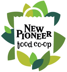 New Pioneer Food Coop logo