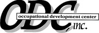 Occupational Development Center logo