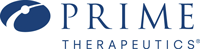 Prime therapeutics logo