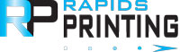 Rapids Printing logo updated 2015